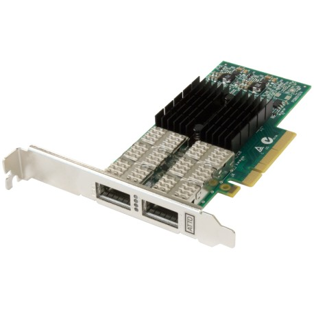 FastFrame™ NQ42 Direct Attach Interface