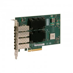 10Gb Quad Port Ethernet HBA (w 4 SFP+)
