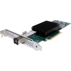 16Gb Single Port Gen 5 FC HBA (w 1 SFP)