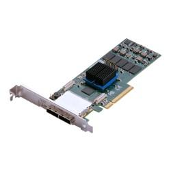 6Gb 8 External Ports SAS RAID