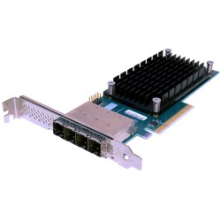 12Gb 16 External Ports SAS HBA