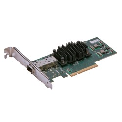 FastFrame™ NS11 LC SFP+ SR Optical Interface