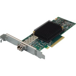 16Gb Single Port Gen 6 FC HBA (w 1 SFP)