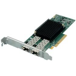 32Gb Dual Port Gen 6 FC HBA (w 2 SFPs)