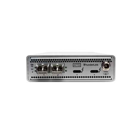 ThunderLink FC 3322