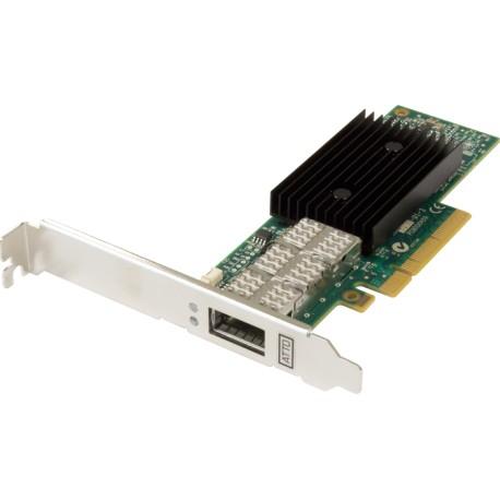 FastFrame™ NQ41 QSFP+ Optical Interface