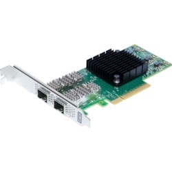 25Gb Dual Port Ethernet HBA (Integrated SFP28s included)